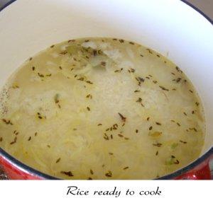 Ghee rice 3